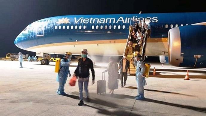 Chính thức giảm khai thác chặng TP Hồ Chí Minh – Hà Nội xuống 2 chuyến bay/ngày