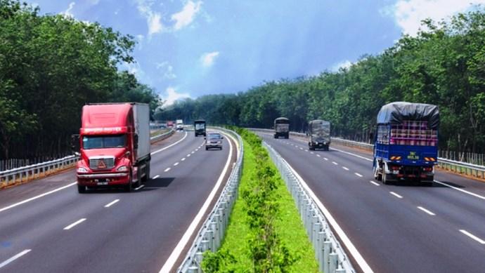 Toàn cảnh giao thông trong kỳ nghỉ Lễ Quốc khánh 2021
