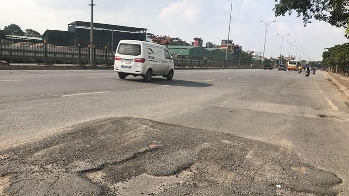Hà Nội: Kiến nghị tổ chức lại giao thông trên đường Ngọc Hồi