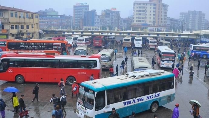 Quản lý vận tải hành khách liên tỉnh trong đại dịch Covid-19: Phòng dịch từ gốc