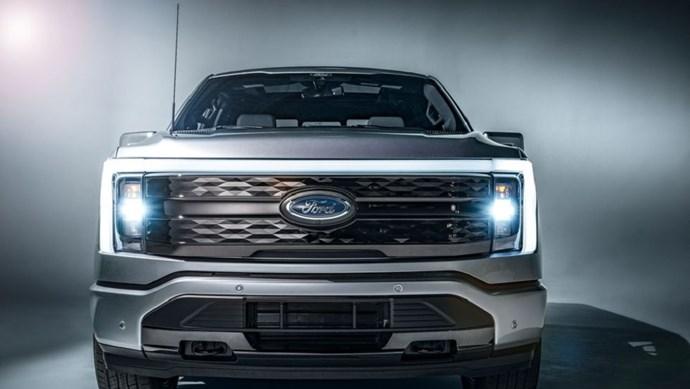 Ford chi thêm 250 triệu USD để sản xuất 80.000 xe bán tải điện F-150 Lightning mỗi năm
