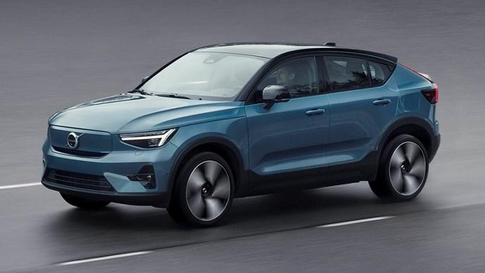 Volvo sẽ không dùng da bọc cho các mẫu xe của mình vào năm 2030