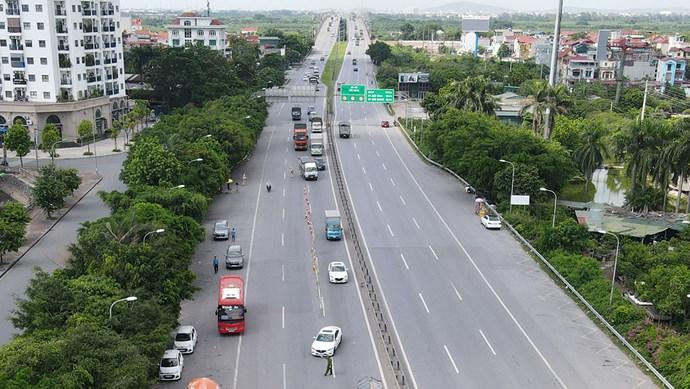 Tốc độ cho phép khi tham gia giao thông của từng loại xe