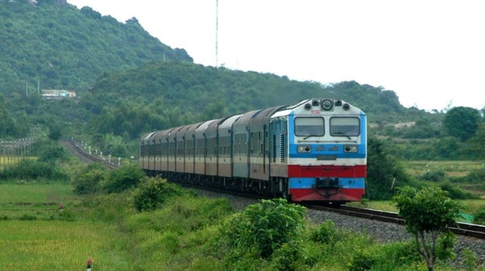 Đường sắt Việt Nam nguy cơ mất 3.200 tỉ vốn chủ sở hữu do dịch Covid-19
